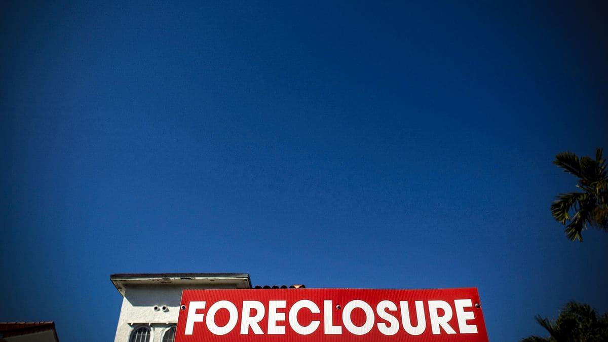 Stop Foreclosure Mount Pleasant SC